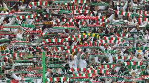 Legia jedzie do Lizbony