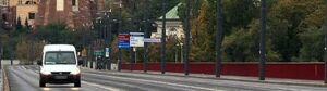 Śląsko-Dąbrowski strzeżony [br]Wjazd na most za 500 zł