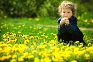 Gdy słońce wejdzie w znak Barana, zacznie się wiosna