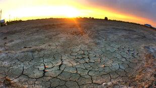 """Zegar klimatyczny może się cofnąć o 50 milionów lat. """"Zmierzamy do bardzo dramatycznych zmian"""""""