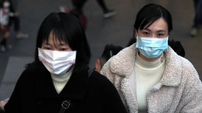 Polska lekarka w Chinach: nie ma szans, <br />żeby kupić gdzieś maseczkę